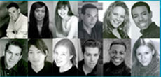 NTC hires professional adult actors from around the country.